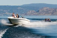 Osoyoos Boating