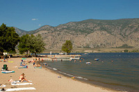 Osoyoos Beaches