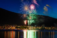 Osoyoos Nightlife