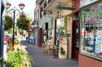 Osoyoos Shopping