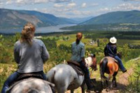 Osoyoos Horseback Riding