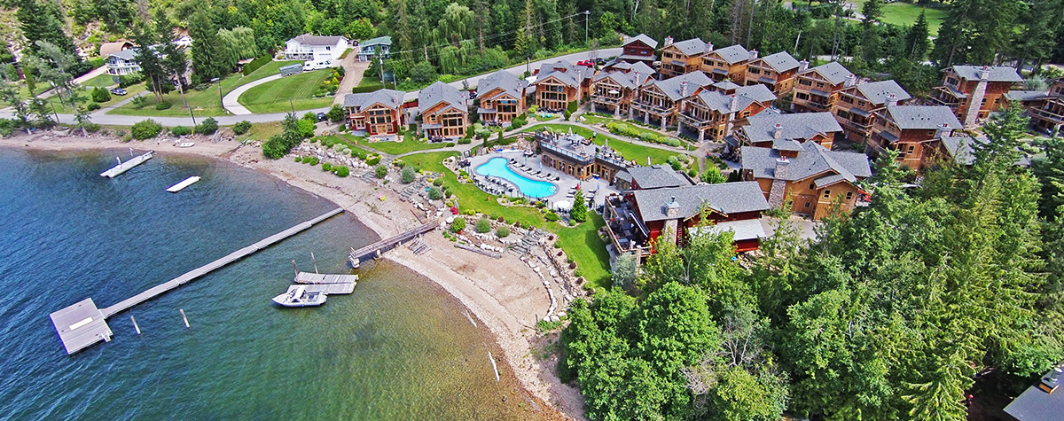 Okanagan Vacation Home Rentals