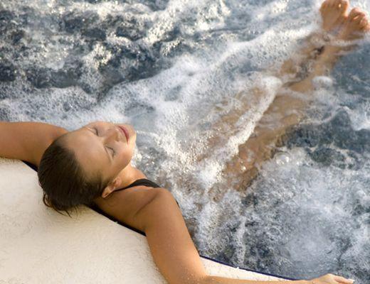 Watermark Beach Resort - 2 Bdrm Walk-Out Townhome - Osoyoos
