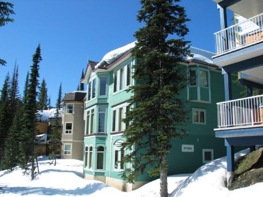 Warren House - 5 Bdrm 2HT (E) - Silver Star