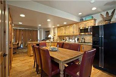 Racquet Club - 3 Bdrm Gold HT - Park City