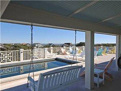 Palm Blvd 3407 - 9 Bdrm w/Pool - Isle Of Palms