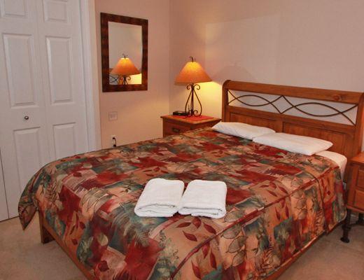 Discovery Bay Resort - #304 - 1 Bdrm + Den - Kelowna (KRA)