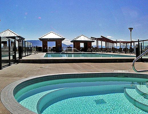 Playa del Sol #320 - 2 Bdrm + Den Creekside - Kelowna (CVH)