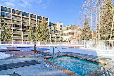 Lakeside Village #1483 - 1 Bdrm - Keystone