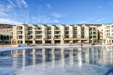 Lakeside Village Condos - Keystone