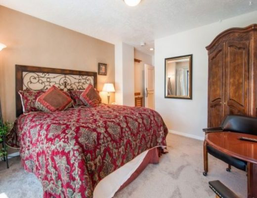 master bedrooms images shadow ridge 114 2 bdrm park city cl 12355