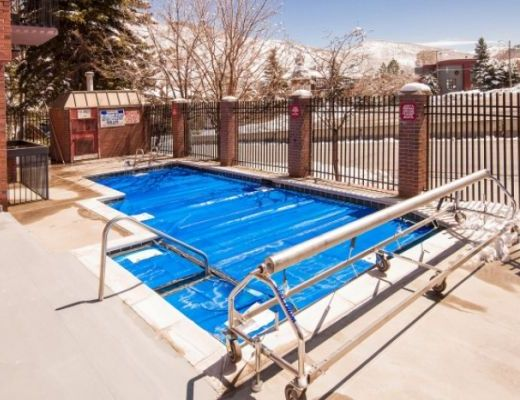 Shadow Ridge #114 - 2 Bdrm - Park City (CL)