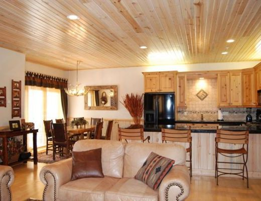 Timber Wolf Lodge #2A - 2 Bdrm - The Canyons (CL)