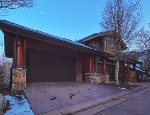 La Maconnerie #5 - 4 Bdrm HT - Deer Valley (CL)