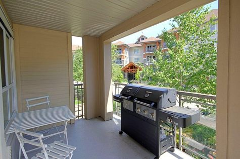Waterscapes #216 - 2 Bdrm - Kelowna (KRA)