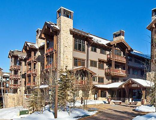 Arrowleaf - #303A - 3 Bdrm Platinum - Deer Valley