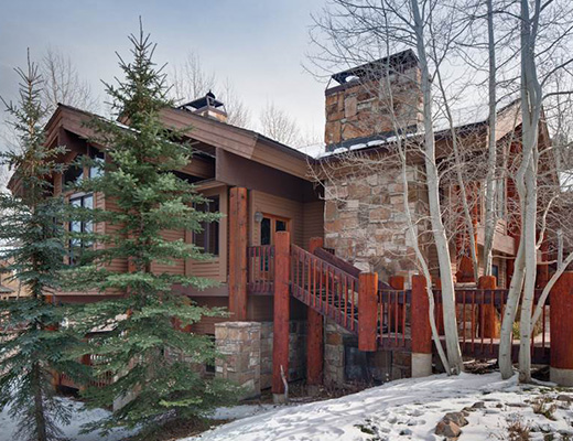 Aspen Hollow AH5 - 5 Bdrm HT - Deer Valley