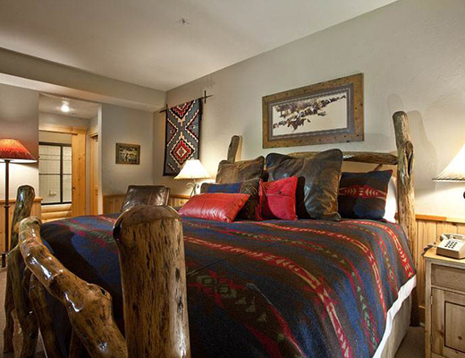 Black Bear Lodge #208 - 1 Bdrm Platinum HT - Deer Valley