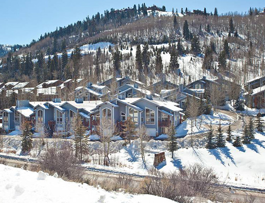 Boulder Creek B1101 - 3 Bdrm Platinum HT - Deer Valley