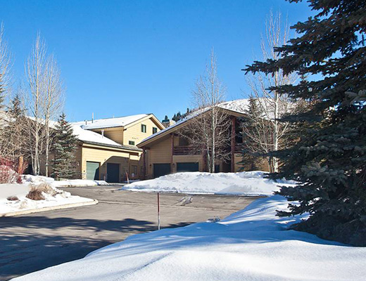 Bristle Cone - 3 Bdrm #401 HT - Deer Valley