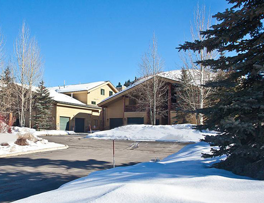 Bristle Cone - 3 Bdrm #501 HT - Deer Valley