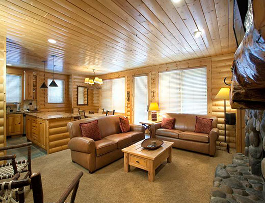 Comstock Lodge #207 - 2 Bdrm Platinum HT - Deer Valley