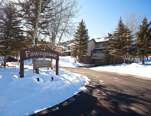 Fawngrove #1550 - 3 Bdrm HT - Deer Valley