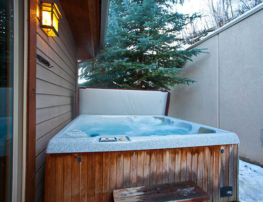 In The Trees #22 - 4 Bdrm Gold HT - Deer Valley