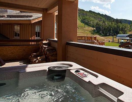 Mont Cervin Plaza #22 - 2 Bdrm Platinum HT -Deer Valley
