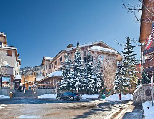 Mont Cervin Plaza #24 - 2 Bdrm Platinum HT - Deer Valley