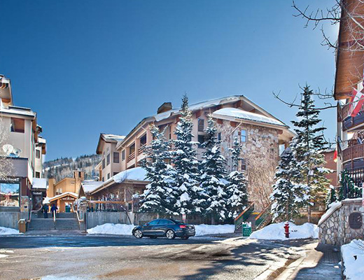 Mont Cervin Plaza #32 - 2 Bdrm Platinum PH HT -Deer Valley