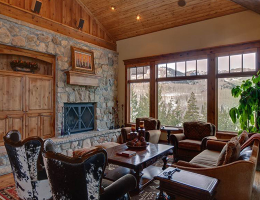 The Lookout 6599 - 5 Bdrm + Den HT Exclusive - Deer Valley