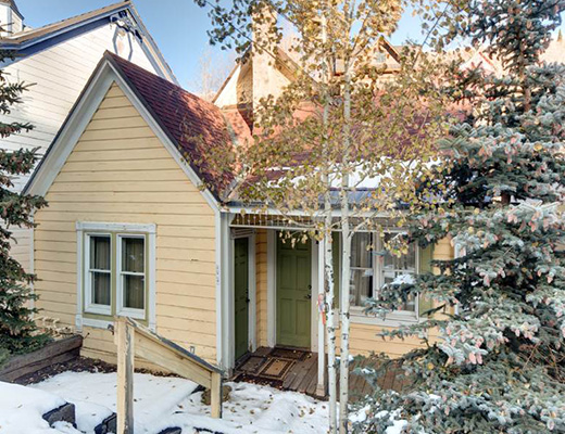 170 Main Street - 3 Bdrm HT - Park City