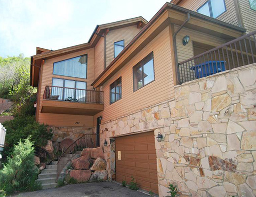 267 Deer Valley Drive - 2 Bdrm - Park City