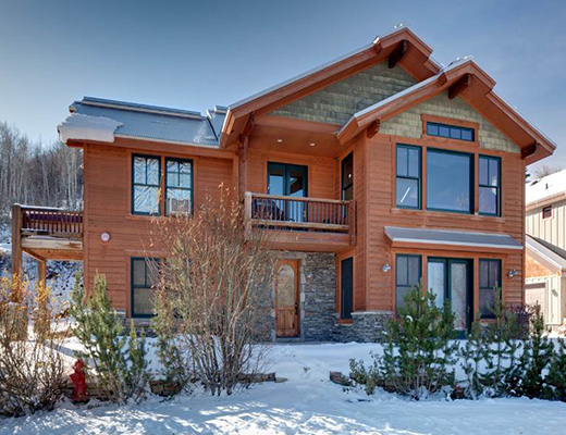 560 Rossi Hill Home - 4 Bdrm HT Platinum HT - Park City