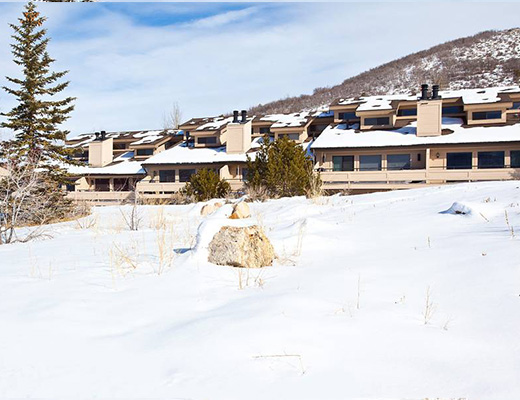 Chatham Crossing 2163 - 3 Bdrm Silver HT - Park City