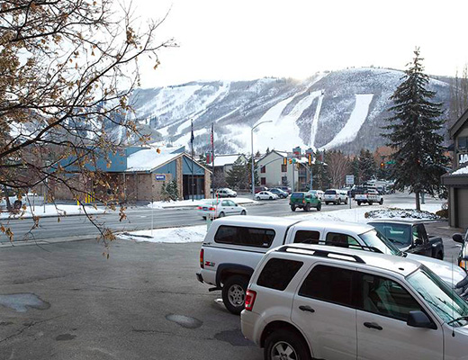 Copperbottom Inn - 101 - 1 Bdrm Gold - Park City