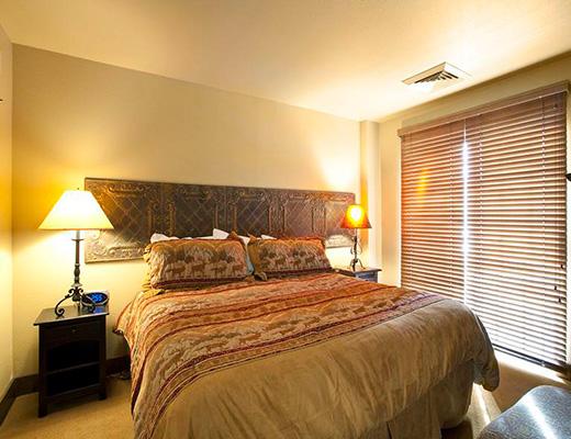 Copperbottom Inn - 104 - 1 Bdrm Gold - Park City