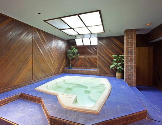 Copperbottom Inn - 207 - 1 Bdrm Gold - Park City