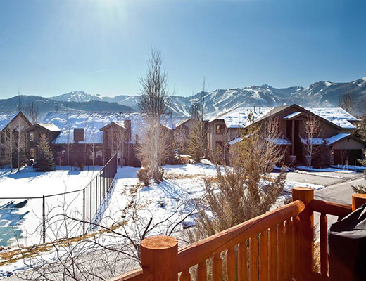 Cove at Park Meadows #2764 - 4 Bdrm Gold HT - Park City