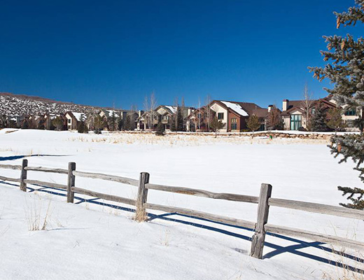 Cove at Park Meadows - C2684 - 3 Bdrm Gold HT - Park City