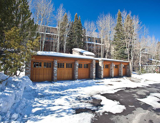 Crescent Ridge - 2 Bdrm + Loft - Park City