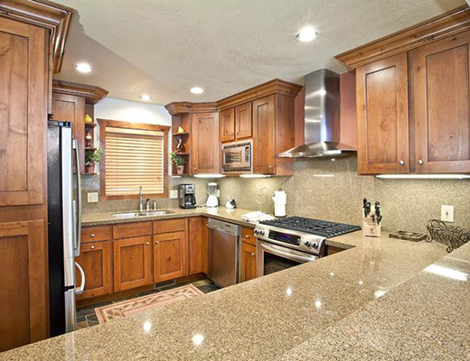 Fairway Village #2575 - 3 Bdrm Platinum HT - Park City