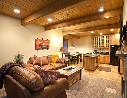Settler's Ridge #9C - 2 Bdrm Gold - Park City