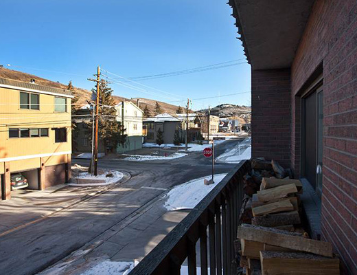 Snow Blaze #102 - 2 Bdrm Bronze - Park City