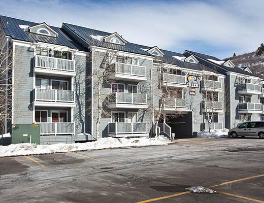 SunCreek #C6 - 2 Bdrm + Loft Silver - Park City
