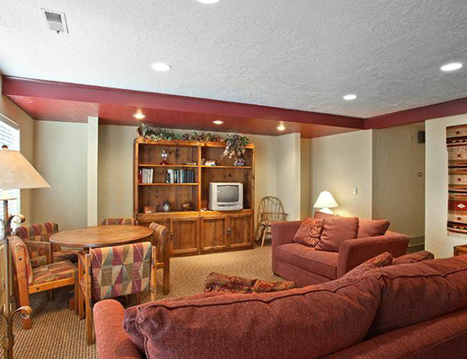 Temptation #7 - 3 Bdrm Gold - Park City