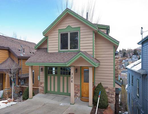 Woodside 336  - 2 Bdrm + Loft HT - Park City