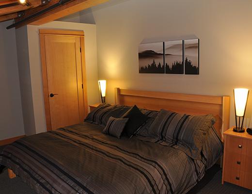 Kookaburra Lodge #404 - 1 Bdrm + Loft HT - Sun Peaks