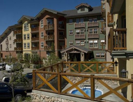 Fireside Lodge #205 - 2 Bdrm - Sun Peaks (TM)